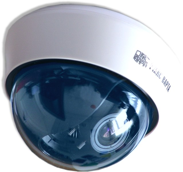 HVB-DE-HD32-4009 - Full HD IP камера купольная без ИК
